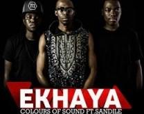Colours Of Sound - Ekhaya ft. Sandile